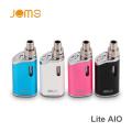 Innovative Child Proof E Cigarette Jomo Lite Aio Vaporizer Mod with 20W~40W Adjustable Wattage