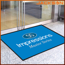 Customized Printing Mat for Door