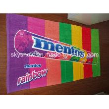 Повышен реактивной печати полотенце (SST0299)