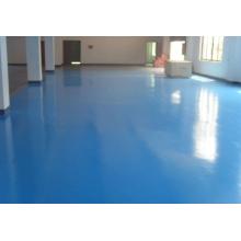 Epoxy anti-static floor for factory