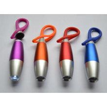 Der beliebteste Kugelschreiber Itl4009 mit einer LED