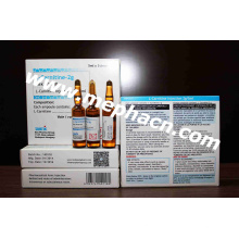 Rex (Hungary) Slimming Injection L-Carnitine