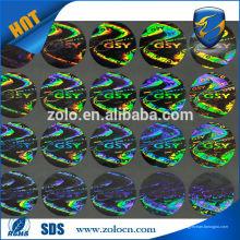 Lo más reciente Alibaba China Proveedor Shenzhen ZOLO etiqueta de prendas de vestir personalizadas