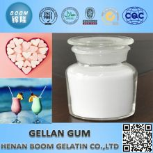 Gellan Gum for Jelly
