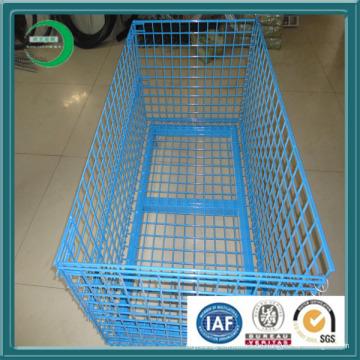 Supermarkt Warenkorb Trolley aus China Hersteller