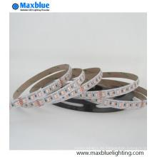 SMD5050 RGBW LED-Streifen am Weihnachtstag