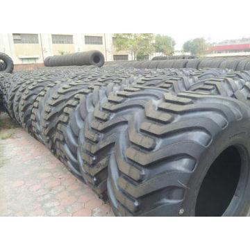 Flottation pneus 550/60-22,5, 600/50-22,5 avancer marque avec pneu d'Agriculture biais de bonne qualité