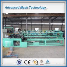 Máquina de cerca de eslabón de cadena DP-80-4 (Fábrica directa)
