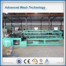 Chain link fence machine DP-80-4(Direct factory)