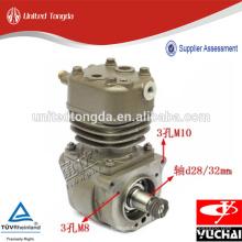 Compresor de aire Yuchai para E0200-3509100