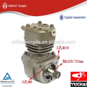 Yuchai air compressor for E0200-3509100