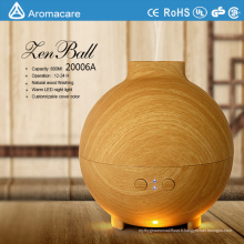 Grain de bois 600ml Humidificateur Aroma Bloom Diffuseur