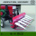 Mini 4wd Tractor Crop Reaper Binder