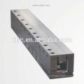 molde del pultrusion del tanque del cable molde del perfil de la fibra de vidrio del molde de pultrusion del frp