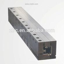 moule de pultrusion de réservoir de câble frp pultrusion moule moule de profil en fibre de verre