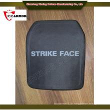 Proteção promocional e Super Safety simples e multi curvas placas à prova de bala