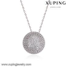 collier-00313-nouvelle tendance en gros bijoux de mode collier de pierre semi-précieuse