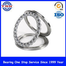 High Performance and Good Precision Thrust Ball Bearing (51201)