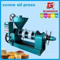Contrôle de la température Oil Press Yzyx120wk