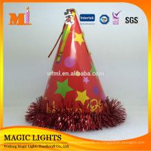Оптовая день рождения элементы крышки для партии малышей