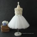 Livraison gratuite meilleure qualité mode enfant fête vêtements robe fille de fête
