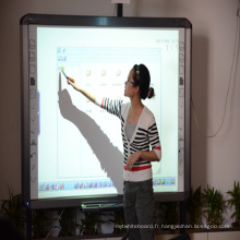 China Smart Board pour la classe multimédia