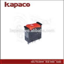 3631-02 363102 Pièces d'interrupteur de levage de vitre électrique pour voiture