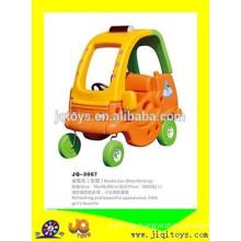 2016 Kinder billige Plastikfahrt auf Spielzeugauto
