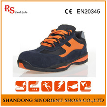Light Weight Athletic Work Shoes RS66