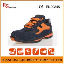Sapatos de trabalho atlético de peso leve RS66