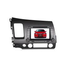 Yessun Auto DVD / GPS / Bt / Iipod / TV für Honda Civic (TS7722)