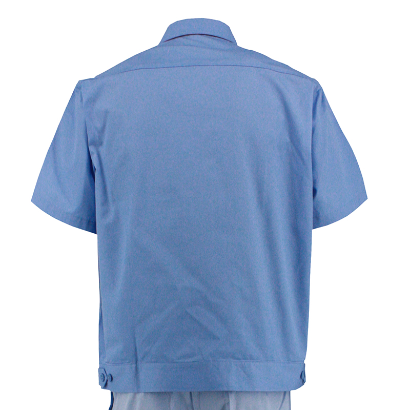 Cotton Short Sleeve for Gas Station Industry