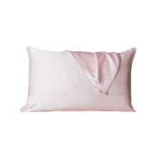 22mm Envelope Style Double Side Silk Pillowcase