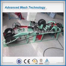 Электролитический Ограждений Из Колючей Проволоки Машины Для Изготовления Anping Завода