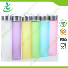 400 Ml High Quality Voss Water Glass Bottle/Voss Water Bottle
