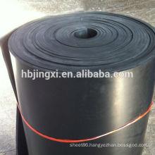 Roll of EPDM Rubber Mat , Rubber Mat Roll
