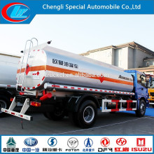 Foton Oil Truck 25000 Liter Diesel Fuel Truck 25 Tons Fuel Tank Truck for Sale