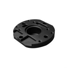 Custom  CNC  Turning Milling Laser Cutting Engraving Plastic CNC Machining Part