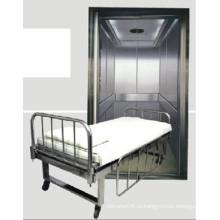 Тип машины Больничная койка Лифт