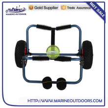 Trailer dolly wheel, Hot sale kayak cart, Kayak transport trailer