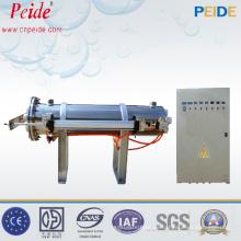 Ozonfreier 3PC UV Lampenflansch UV Sterilisator für Aquarium