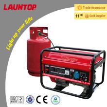 cheap LPG gas generator