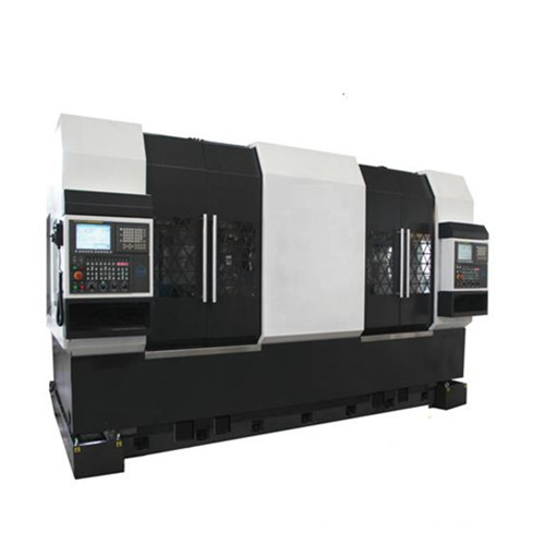 Good Quality Vertical  CNC Lathe