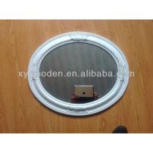 small round craft mirrors