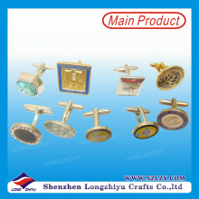 Different Kinds of Cufflinks with Reasonable Price