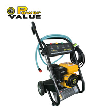 Petrol High Pressure Washer For Car Wash For Sale