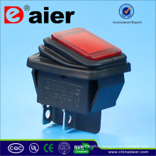 Waterproof Switches 12V Illuminated