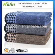 toalha de banho de alta qualidade 100% algodão