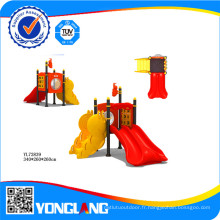 Commerical High Quality Park Playground