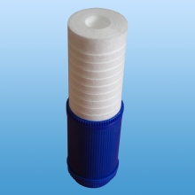 replacement Water Filter Cartridge For Water Treatment
